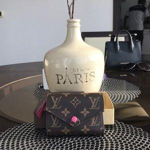 Handbags - Victorine wallet